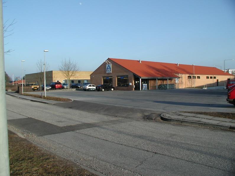 Egå – Aldi