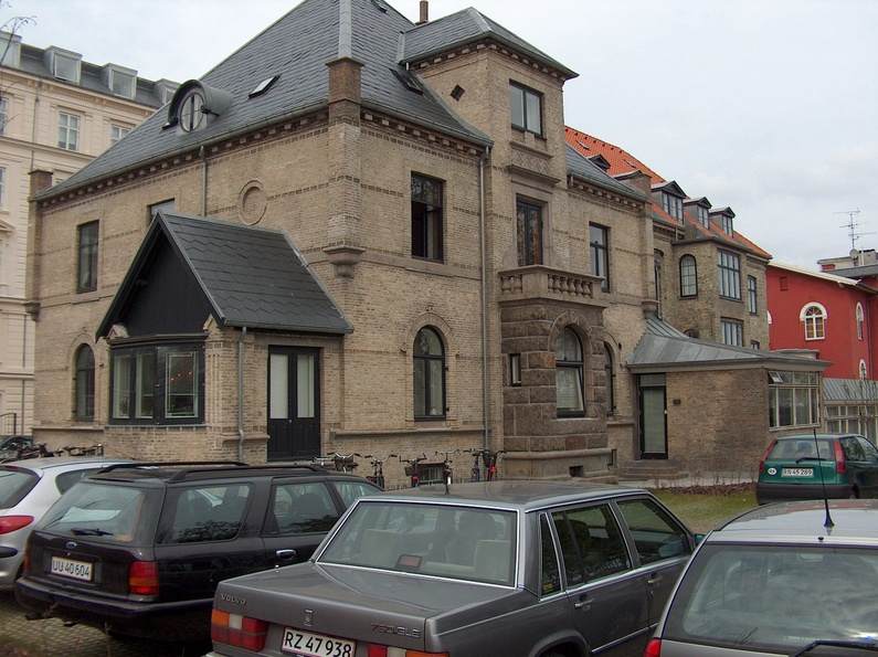 København N – Ewaldsgade 7-9