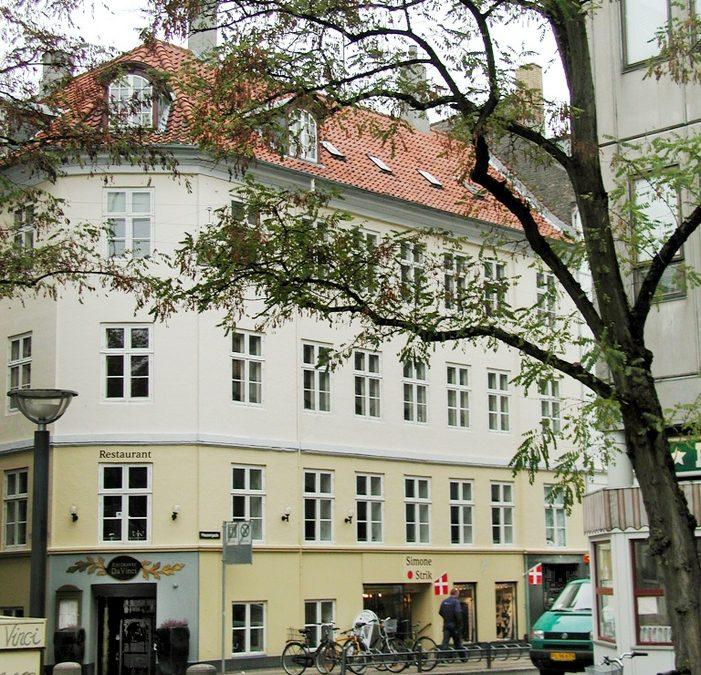 København K – Hausergade 36-38