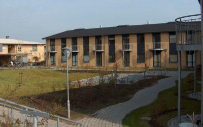 Aarhus V – Kappelvænget 12