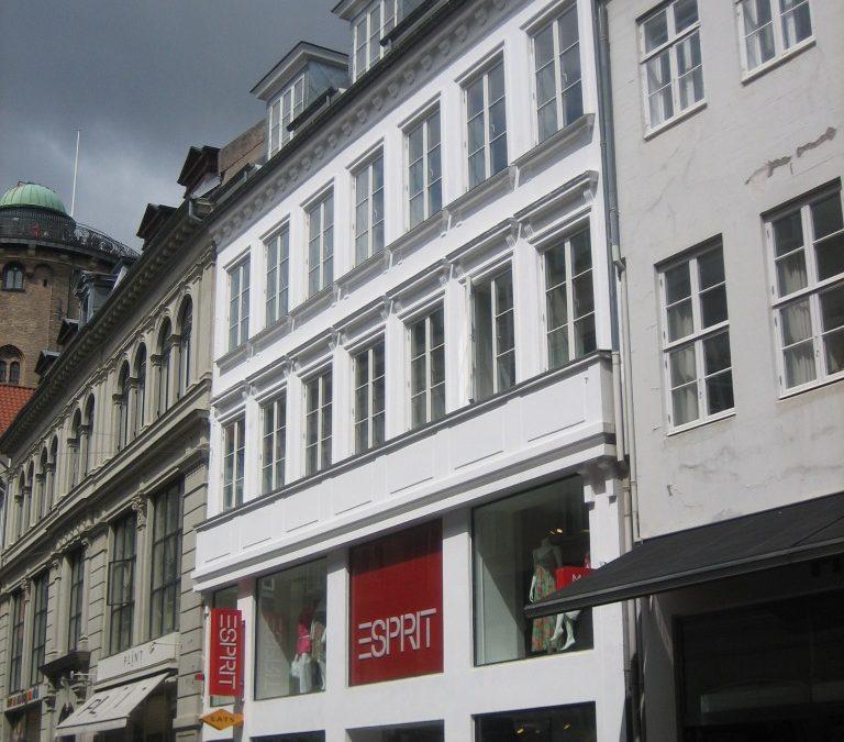 København K – Købmagergade 48