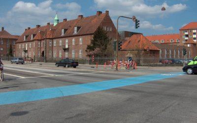 København S – Mønten